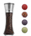 Salt and Pepper Shakers Grinders Discount 50% off Amazon