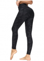 7/8 Length Camo Leggings with Pockets for Women Discount 65% coupon code off Amazon