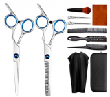 Hair Cutting Scissors kit Discount 60% coupon code off Amazon