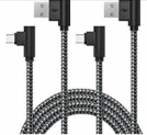 USB Charger Cable Discount 70% off Amazon