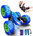 RC Stunt Car for Kids Discount 80% coupon code off Amazon