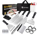 Griddle Accessories Discount 50% off Amazon