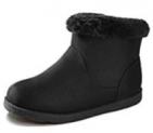 Shearling Style Boots Discount 70% off Amazon