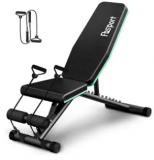 Adjustable Weight Bench Discount 40% coupon code off Amazon