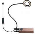 lip-On LED Lamp Discount 60% coupon code off Amazon