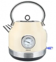 1.7-Liter Stainless Steel Electric Tea Kettle Discount 50% coupon code off Amazon