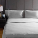 Gray Bed Sheet Discount 55% off Amazon