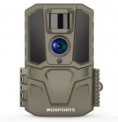 30MP Motion-Activated Trail Camera Discount 50% coupon code off Amazon