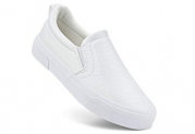 Sneakers Perforated Discount 40% off Amazon