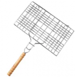 Grill Basket Discount 60% coupon code off Amazon