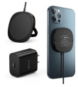 15W Magnetic Charger for iPhone 12 Discount 40% coupon code off Amazon