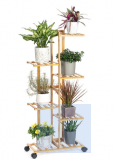Tall 6-Tier Plant Stand Discount 30% coupon code off Amazon