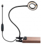 Clip-On LED Lamp Discount 60% coupon code off Amazon
