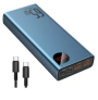 20,000mAh Power Bank for Laptops and Phones Discount 40% coupon code off Amazon
