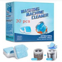 Solid Washing Machine Cleaner Discount 40% off Amazon
