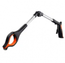 30″ Angled Arm Reacher Grabber Discount 40% coupon code off Amazon