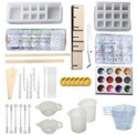 Silicone Resin Molds Discount 60% off Amazon
