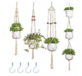 Plant Hanger with Discount 40% off Amazon