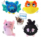 Squeaky Dog Toys Discount 65% coupon code off Amazon