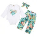 2-Piece Infant Girl Outfit Discount 40% coupon code off Amazon