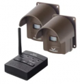 1/2-Mile Wireless Driveway Alarm Discount 40% coupon code off Amazon