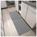 Kitchen Rug 2-Pack Discount 40% coupon code off Amazon