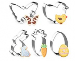Cookie Cutters Set Discount 40% off Amazon