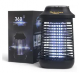 Electric Bug Zapper Discount 40% coupon code off Amazon