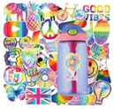 Girls Stickers Discount 50% coupon code off Amazon