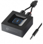 Bluetooth Wireless Audio Receiver for Speakers Discount 40% coupon code off Amazon
