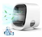 Portable Air Conditioner Fan Discount 50% coupon code off Amazon
