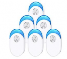 Ultrasonic Pest Repeller 6 Pack Discount 55% coupon code off Amazon