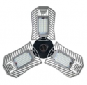 Deformable LED Garage Light Discount 65% coupon code off Amazon