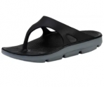 Men's Sport Recovery Sandals Discount 50% coupon code off Amazon