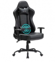 Whale Gaming Chair with Massage Lumbar Cushion Discount 35% coupon code off Amazon