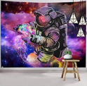Astronaut Tapestries Wall Discount 50% off Amazon