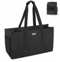 Reusable Utility Tote with Reinforced Handles Discount 35% coupon code off Amazon