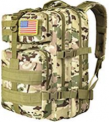 Military Tactical Backpack  Discount 40% off Amazon