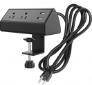 Desktop Power Strip Socket with USB C Fast Charge Discount 50% coupon code off Amazon