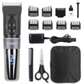 Professional Cordless Clippers Kit Discount 50% coupon code off Amazon