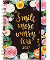 Flexible Floral Hardcover  Discount 50% off Amazon