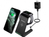 Wireless Charger Discount 55% off Amazon