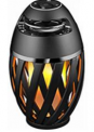 LED Flame Table Lamp Discount 50% off Amazon