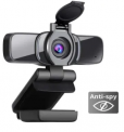 1080P Webcam with Mic and Privacy Cover Discount 67% coupon code off Amazon