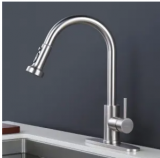 Pull Down Kitchen Faucet Discount 40% coupon code off Amazon