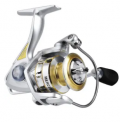 Merced 2000 Spinning Fishing Reel Discount 40% coupon code off Amazon