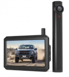 TW1 Wireless Backup Camera Discount 36% coupon code off Amazon