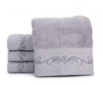 100% Pakistan Cotton Luxury Extra Large Hand Towels Set Discount 60% coupon code off Amazon