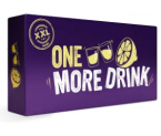 One More Drink Adult Card Game Discount 40% coupon code off Amazon