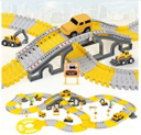 Construction Race Tracks for Kids Boys Toys Discount 46% off Amazon